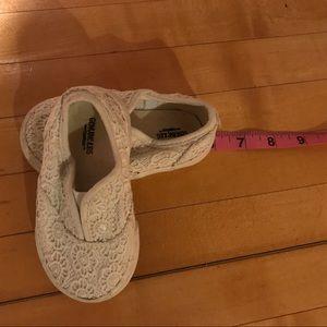 Oshkosh and Teva shoes